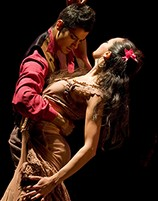 flamenco classes in barcelona