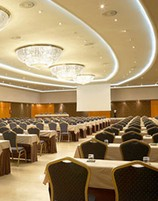 conference and meeting venues