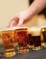 beer tour in the nightlife of barcelona